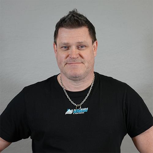 Roger Börjesson