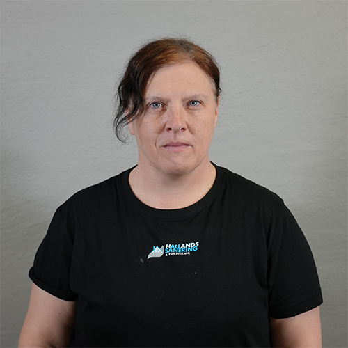 Ellinor Larsson